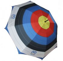Archery Umbrella FITA Target Design